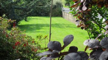 Dundalk couple opening their garden to public to raise funds for Hospice
