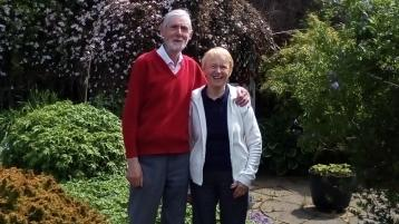 Dundalk couple opening their garden today in aid of Hospice