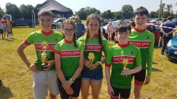 Dundalk's Cuchulainn Cycling Club find early season success in Meath