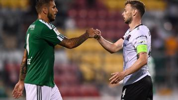 All to play for in Estonia as Dundalk and Levadia draw 2-2 in thrilling first leg