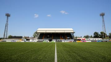 Stadium & Facilities Redevelopment group set up to look into future of Oriel Park