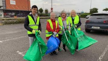 People in Dundalk urged to register for September's Big Beach Clean
