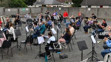 Ardee Concert Band welcome funding from Government and Council after a year of fundraising standstill