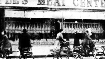 Some memories of Dundalk when it was a 'Bicycle Town'