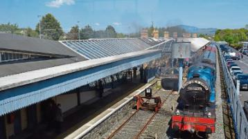 Remembering the 'end of the line' for Dundalk as a 'Railway Town'