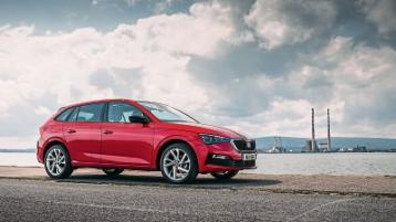 Skoda Scala is all about cleverness and price