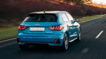 New Audi A1 is for more measured driver