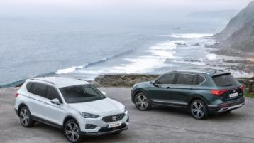 New Seat Tarraco needs much more Spanish sexiness