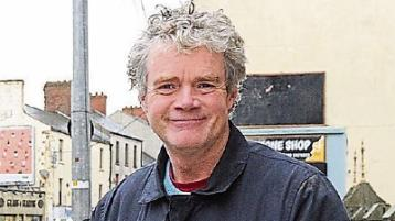 Mark Dearey (Green Party) - Louth Constituency