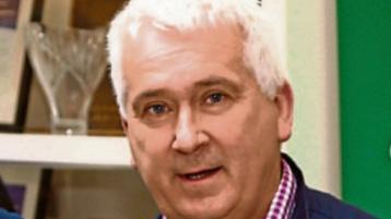 Declan Breathnach (Fianna Fail) - Louth Constituency