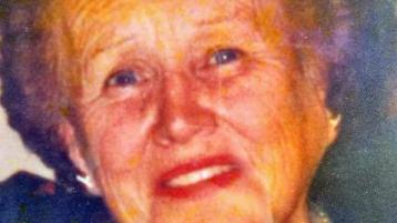 OBITUARY: Gertie Gernon was a very proud grandmother to fifteen
