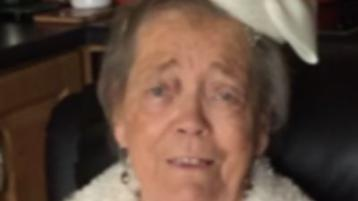 OBITUARY: Doris Carron loved people and made friends easily