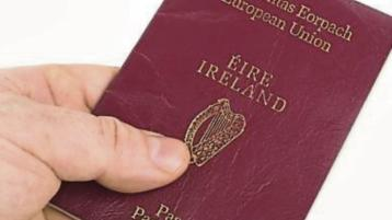 Those applying for passports for the first time may have to wait up to 8 weeks