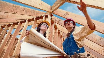 JOBS: Meegan Builders Ltd recruiting for a number of roles