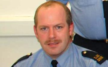 Date set for 2017 memorial cycle for Garda Tony Golden in Louth