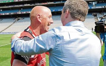 Applicants for Louth hurling manager job sought