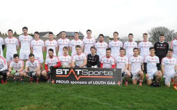 Louth advance to semi-final showdown with Meath