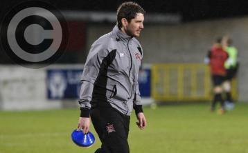 Derry City announce new management, but Ruaidhri Higgins stays with Dundalk FC