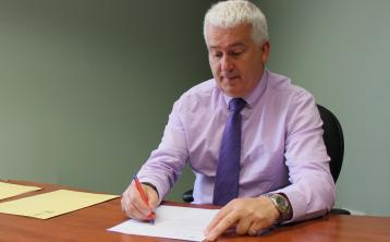 Breathnach says major loss of jobs in Dundalk must act as wakeup call for Govt