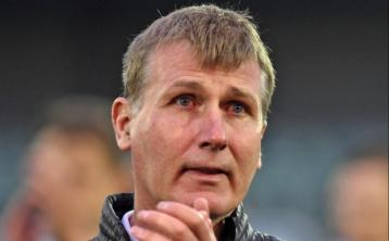 Stephen Kenny: 'Are we a small provincial club?'