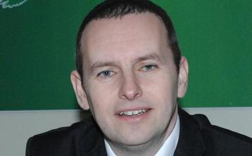 Dundalk councillor Kevin Meenan announces resignation from Louth County Council