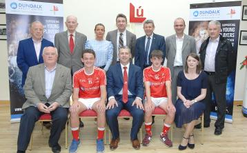 Louth GAA and Dundalk Credit Union announce sponsorship deal