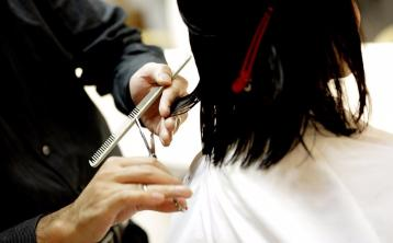 Louth hairdresser open up about closing salon after positive Covid test