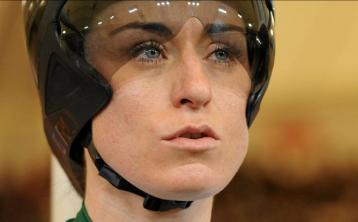 Dundalk's Eve McCrystal finishes strongly to win Elite Women's national title in Sligo
