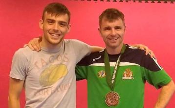 Dundalk Team Torres win 16 medals at National Championships