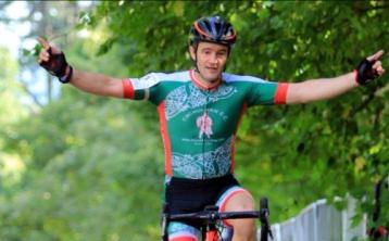 Podium finishes on both sides of the border for Cuchulainn Cycling Club