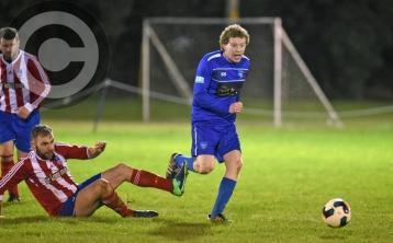 IN PICTURES | Glenmuir FC vs Bay FC