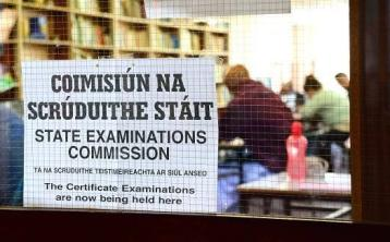 Study tips for Dundalk students sitting the pre-Leaving Cert and pre-Junior exams