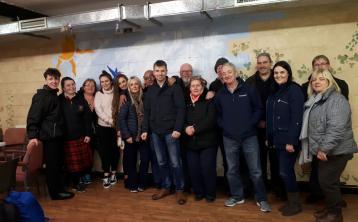 Louth Cllr backs Mary-Lou McDonald for Sinn Fein presidency