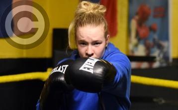 Dundalk boxer Broadhurst named on Irish team for Elite European Championships