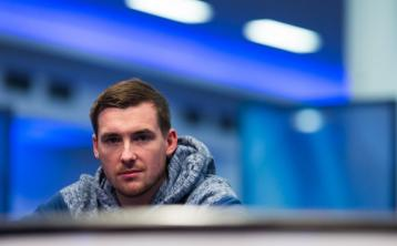 Sky's the limit for Ardee poker master Patrick Clarke