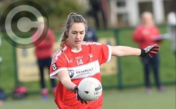 Louth ladies manager Micheál McKeown confident of victory over Derry on Sunday