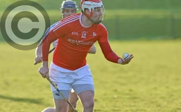 New-look Louth hurlers open Kehoe Shield account with comfortable victory over DCU St. Patrick's