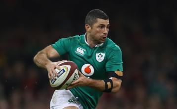 Rob Kearney strengthens claim as county's best-ever sportsman following second Grand Slam success