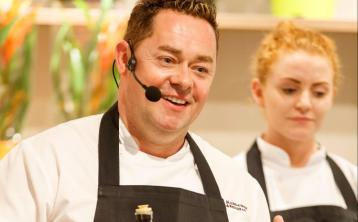Top chef Neven Maguire bringing demonstration show to Dundalk
