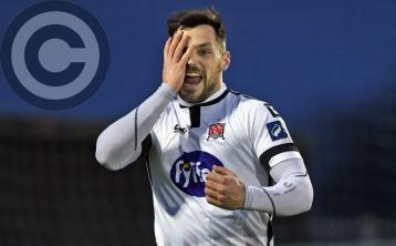 Dundalk FC's Patrick Hoban and local cyclist Eve McCrystal 'longlisted' for RTÉ Sports Person of the Year award