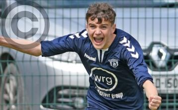 'Captain fantastic' McDonnell scores late winner as Ardee Celtic pip Quay Celtic in U13 Cup final