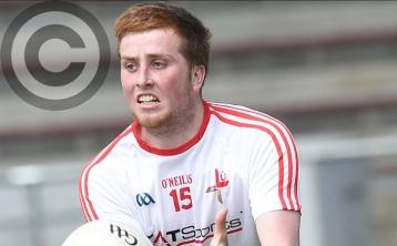 Louth U20s exit Leinster Championship following heavy defeat to Offaly