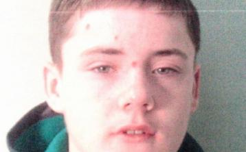 Gardai issue appeal for missing teen last seen in Drogheda