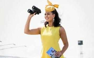 Fashionistas gear up for Marshes Shopping Centre Ladies Day at Dundalk Stadium
