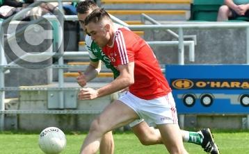 Louth dumped out of the championship by Leitrim in Carrick-on-Shannon
