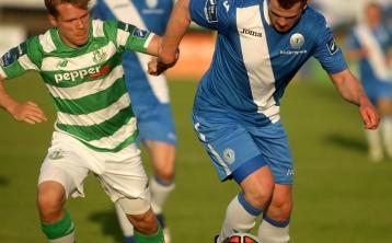 Former Dundalk FC player O'Connor returns to Warrenpoint