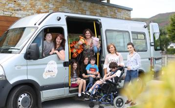 Two Dundalk winners among National Lottery Good Causes Awards