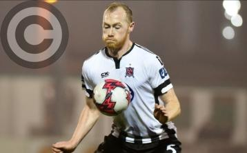 Dundalk FC's Chris Shields - 'We really need the crowd for the next 10 weeks, forget Europe, this is the biggest part of the season'