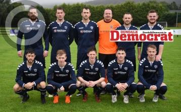 Ardee Celtic left ruing slow start in defeat to champions Newfoundwell