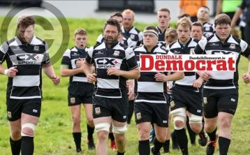 Dundalk RFC suffer defeat to Enniscorthy in second Leinster League Division 1A outing of the season